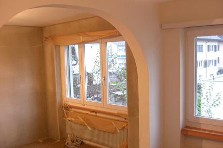 Fuchs kopfundhandwerk siebnen bauen renovieren unterhalten - Sichtschutz buro ...